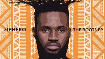 ZiPheko - The Roots EP