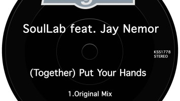 SoulLab feat. Jay Nemor - (Together) Put Your Hands