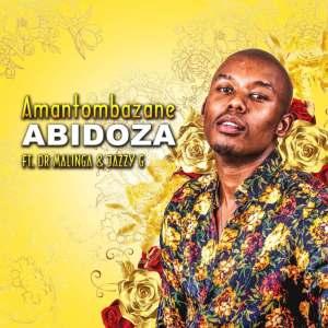 Abidoza - Amantombazane (feat. Dr Malinga & Jazzy G)