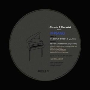 Claude-9 Morupisi - Di-Piano