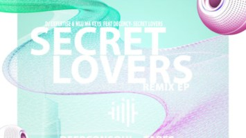 DJ Expertise & Mlu Ma Keys - Secret Lovers (Tapes Back2Soul Remix)