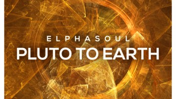 ElphaSoul - Pluto to Earth