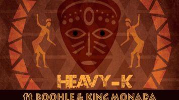 HEAVY-K - Qondile (feat. Boohle & King Monada)