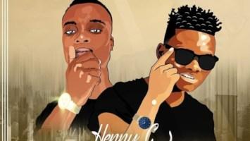 Henny C & King Monada - Driver ya Marato
