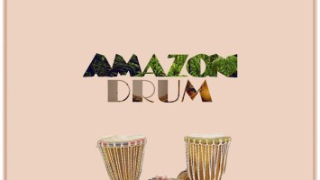 Kek'Star - Amazon Drum