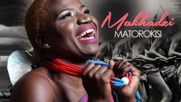 Makhadzi - Matorokisi (Album)