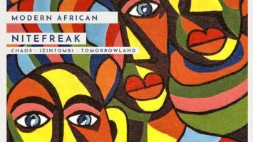 Nitefreak - Modern African EP