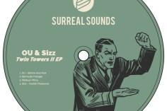 OU & Sizz - Twin Towers II EP