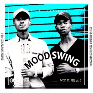 Skyzo - Mood Swing (Original Mix)