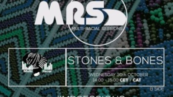 Stones & Bones - ILR Multi Racial Sessions 1019 Mix