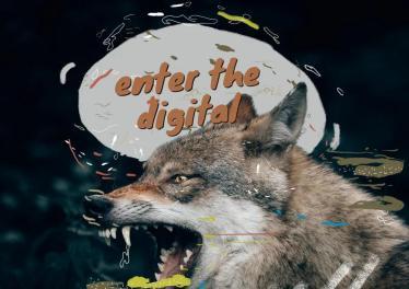 Synth-O-Ven - Enter The Digital EP