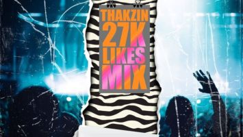 Thakzin - 27K Likes Mix, latest house music, deep house tracks, house music download, club music, afro house music, new house music south africa, afro deep house, tribal house music, best house music, african house music