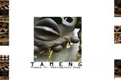 Thamza & Mahlogonolo Deep - Tameng