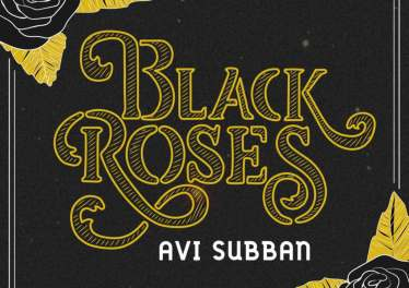 Avi Subban - Black Roses EP