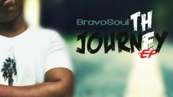 BravoSoul - The Journey EP