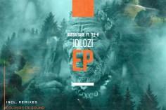 Budda Sage, Tee-R - Idlozi EP