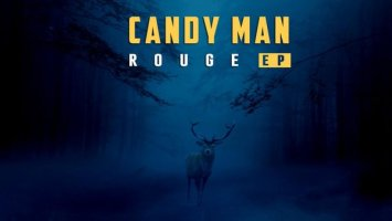 Candy Man - Rouge EP