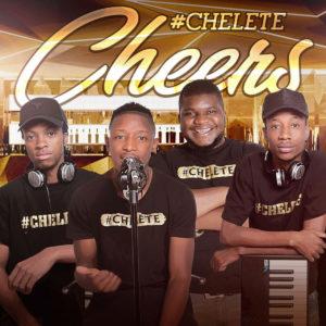 Chelete - Cheers EP