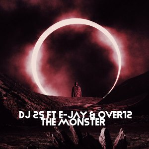 DJ 2-S, E-JAY, OVER12 - The Monster (Main Mix)