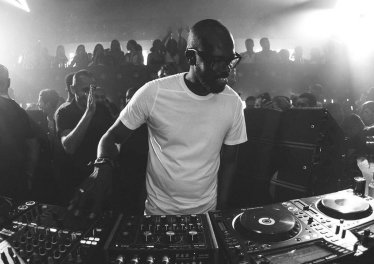 Black Coffee Live at Ultra 2020