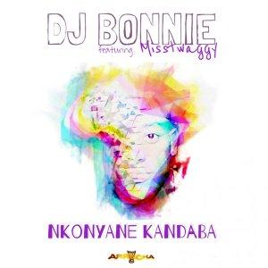 DJ Bonnie feat. Misstwaggy - Nkonyane Kandaba (Original Mix)
