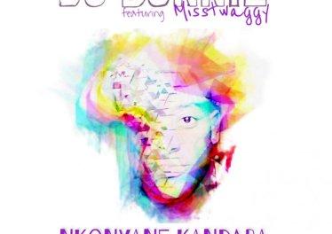 DJ Bonnie, Misstwaggy - Nkonyane Kandaba (Afro Mix)