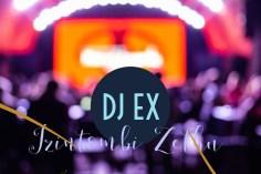 DJ EX - Izintombi Zethu (feat. Sacred Soul)