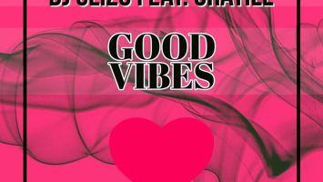 Dj Clizo feat. Oratile - Good Vibes (Amapiano Remix)