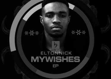 Eltonnick, ZÉ - Shades Of Blue (Original Mix)