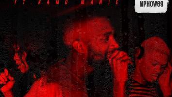 Jobe London & Mphow69 - Sukendleleni (feat. Kamo Manje)