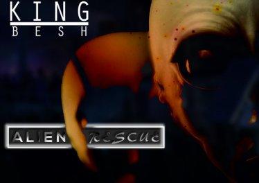 KingBesh - Alien Rescue EP