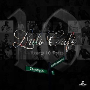 Lulo Café & Dr Moruti - Call My Number (feat. Hadassah)