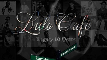 Lulo Café - Legacy 10 Years (Album)