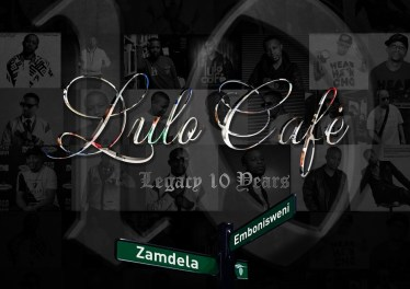 Lulo Café - Legacy 10 Years (Album)