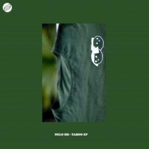 Nelo HD - Taboo EP