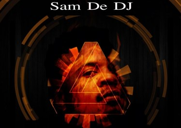 Sam De DJ - In the Groove EP