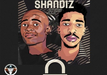 Sir Modeva & Bless ZA - Locked Shandis, Vol. 3