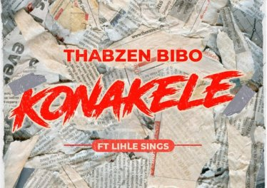 Thabzen Bibo feat. Lihle Sings - Konakele (Original Mix)