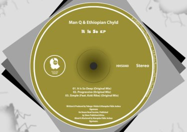 Man Q & Ethiopian Chyld feat. Koki Riba - Simple (Original Mix)