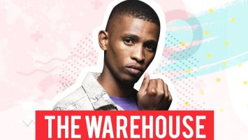 Argento Dust - YFM The Warehouse 1Hour Mix