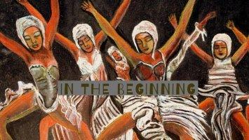 BlaQsheep & Randy De Deep - In the Beginning EP