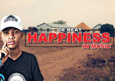 De'KeaY - Whisper (feat. Buddynice)