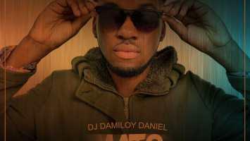 Dj Damiloy Daniel - Mato Grosso (Original)