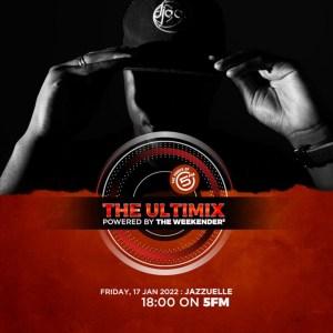 Jazzuelle - 5FM Ultimix (17 January 2020), new deep house music, deep house 2020, house music download, afromix, deep house sounds, dj mixtapes, radio shows