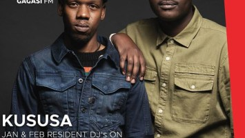 Kususa - Nay' Le Vibe Residency Mix