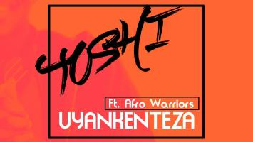 Afro Warriors ft. Toshi - Uyankenteza (Buddynice Nostalgic Mix)