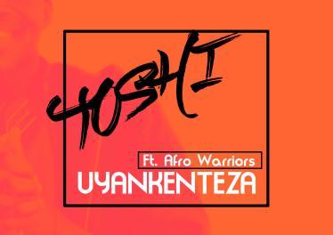 Afro Warriors ft. Toshi - Uyankenteza (Buddynice Nostalgic Mix)