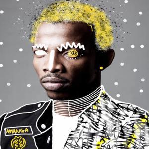 Zakes Bantwini - Amanga (feat. Nana Atta), new afro house, afro house 2020, house music download, latest sa music, new south african music, afrohouse mp3 download