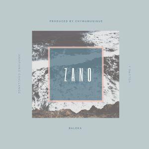 Zano - Baleka (Prod. Chymamusique), new amapiano music, latest sa music download, amapiano 2020, south african amapiano music, amapiano songs mp3 download