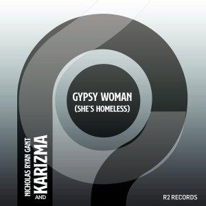 Nicholas Ryan Gant - Gypsy Woman (Kaytronik Remix)
